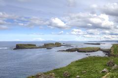 2012-06-06 Looking north from Lunga (Pondspider) Tags: west ferry scotland boat inner oban iona mull hebrides caledonian staffa lunga macbrayne craignure anneroberts treshnish annecattrell pondspider