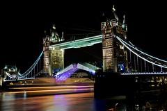 Tower Bridge a bit different ... (Explored highest @341) (Christoph Pfeilstücker) Tags: uk england london night towerbridge nightscape nightshot xris74