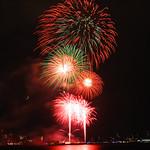Macy's July 4th, 2012 fireworks thumbnail
