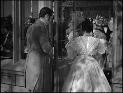 Doorway (annacarvergay) Tags: 1940 adrian namethatfilm janeausten prideandprejudice backofthehead maureenosullivan brucelester robertzleonard ntf:guessedby=ash966