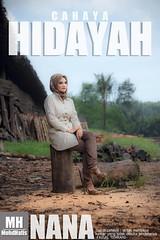 Cahaya Hidayah (mhafis) Tags: photographer hijab malaysia april taiping cahaya mohd perak arang hafis kilang