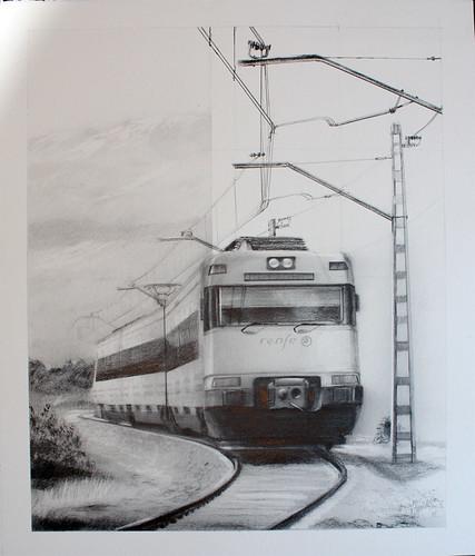 tren p