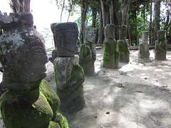 Toba's Grave