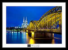 Cologne by Night - Cologne Cathedral (MLechuga Photography) Tags: life street new old city travel blue trees light boy sunset red portrait sky people blackandwhite bw italy music orange usa sun white mountain lake snow man black mountains flower macro tree green london art fall cars nature colors girl rock architecture night clouds digital forest canon reflections germany landscape photography eos is photo dof prague action bokeh eu sigma wideangle chrome 7d summertime usm dslr canoneos hdr kaiserslautern intheair 2012 2011 eos7d canoneos7d monsieuri