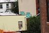 (Into Space!) Tags: street new york city urban ny newyork rooftop brooklyn graffiti photo graff piece bombing atak bk hert nsf intospace dklt intospaces