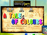 色彩的故事(A Tale of Colours)