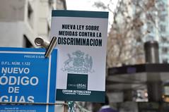 Sernam compromete polticas para lesbianas y trans en cita con el @Movilh (Movilh Chile // www.movilh.cl) Tags: ley lesbianas transexuales sernam movilh antidiscriminacin