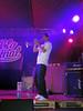 Blow it, baby!!! (Pueblo Criminal) Tags: music rock schweiz switzerland concert europa europe punk suisse suiza fireworks live gig ska boom sound onstage reggae schwyz bitzi siebnen rudetins pueblocriminal bitziboom faustianmyth