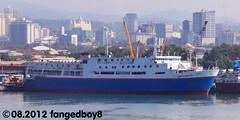 GP Ferry 2 (fangedboy8) Tags: asia southeastasia philippines cebu cebucity visayas ourladyofmountcarmel centralvisayas region7 georgepeterlines gpferry2