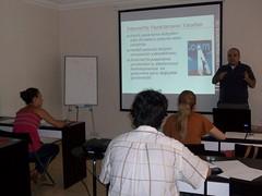 MarkeFront - İnternet Reklamcılığı Eğitimi - 01.08.2012 (1)