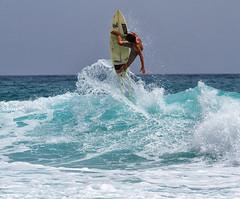 Surf Jump (minuano12) Tags: espaa surf fuerteventura pablo playa verano vacaciones islascanarias corralejo elburro 0055 laoliva