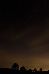 366 #229 Nuit des toiles (Matthieu GILLES) Tags: night stars photooftheday 366 marlhes 365project projet366