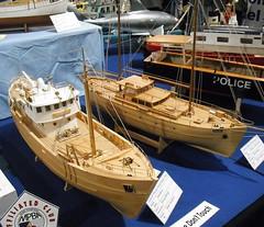 boats boat model ship
