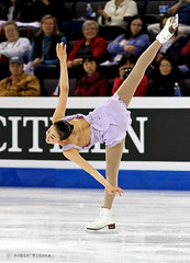 Figure Skating (moonlake33) Tags: world spiral skating champion figure mao asada figureskating arabesque