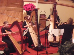 "Harp Ensemble • <a style=""font-size:0.8em;"" href=""http://www.flickr.com/photos/54628620@N02/13719511425/"" target=""_blank"">View on Flickr</a>"
