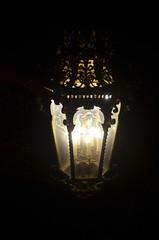 Lantern [Keszthely - 5 December 2015] (Doc. Ing.) Tags: castle lamp hungary library lantern hu zala 2015 keszthely festeticspalace helikonlibrary