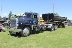 IMG_2842 (RyanP77) Tags: show california b white truck log model shiny trucker international chevy chrome r pete logger gmc peerless kw peterbilt ih kenworth cabover bullnose fruehauf