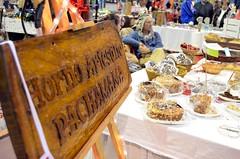 Mercazoco Diciembre Gijón Feria de Muestras 2 aniversario zona gastronómica