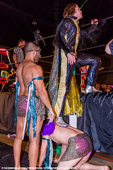 Dalton Castle (SeriouslyFunny Photography) Tags: world new castle sports japan raw wrestling honor peacock ring professional entertainment pro wrestler ringofhonor dalton wrestle wwe federation smackdown njpw roh tna nxt worldwrestlingentertainment puroresu newjapanprowrestling