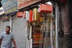 Chawri Bazar music lessons (zacdavies) Tags: india drum guitar violin congo tasha cymbal tabla sitar bango tanbura