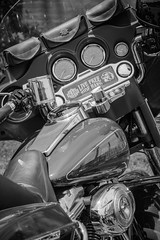 Live free, ride hard (robertogoni) Tags: bw tennessee lynchburg estadosunidos