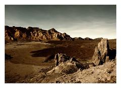 Caldera de las Caadas (kurtwolf303) Tags: espaa topf25 landscape volcano spain topf50 topf75 europe 500v20f kanaren tenerife teide landschaft teneriffa topf100 canaryislands spanien omd islascanarias vulkan 750views 250v10f vulkanismus micro43 microfourthirds olympusem1 calderadelascaadas