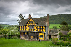 Stokesay Castle 3 ways (anniew69) Tags: uk greatbritain england building castle photography nikon europe shropshire britishisles unitedkingdom britain may palace medieval british hdr highdynamicrange hdri manorhouse edifice edifices stokesay 2016 englishheritage travelphotography stokesaycastle photomatix shropshirehills photographytechnique d7000 medievalmanorhouse laurenceofludlow anniewilcox wwwanniewilcoxcouk anniew69