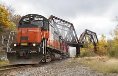 OL-2 (THE Woodtick) Tags: bridge newyork salamanca bp alco killbuck c425 c430 wnyp westernnewyorkpennsylvania exnewyorkcentral exspokaneportlandseattle