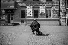 Kharkiv (k0sm0s) Tags: street streetphoto gr kharkov ricoh kharkiv