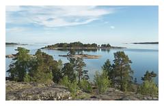 230516 (Tomi Thti) Tags: ocean sunset sea summer suomi finland spring meri archipelago kes saaristo inkoo