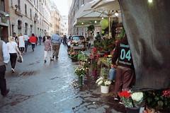 20160525-scan0025-6 (yabankazi) Tags: italy holiday vatican rome color film analog 35mm nikon italia kodak 28mm rangefinder negative titanium colesium negatif ektar colorfilm 28ti pantehon analoque