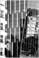 La Tour des Finances, Lige, Belgium (claude lina) Tags: claudelina belgium belgique provincedelige lige architecture tourdesfinancesdelige reflets reflections