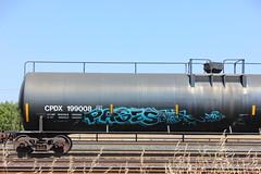 05312016 018 (CONSTRUCTIVE DESTRUCTION) Tags: train graffiti streak pages tag boxcar graff piece wgs moniker