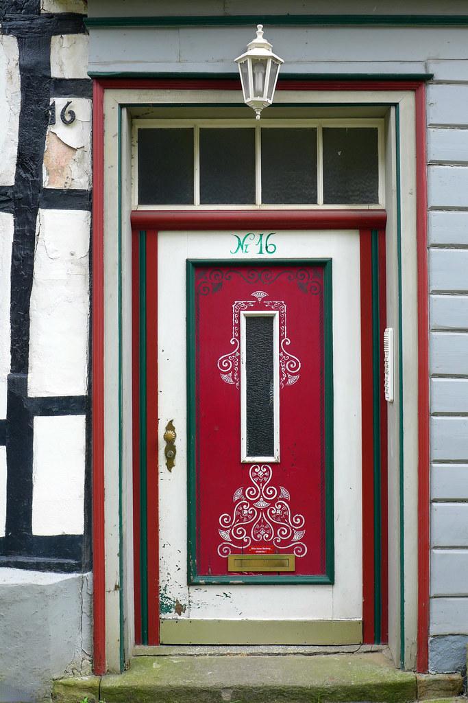 the world 39 s best photos of door and fachwerk flickr hive. Black Bedroom Furniture Sets. Home Design Ideas