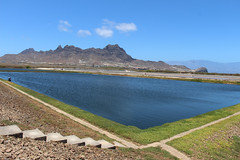 (AIO SIDS IWRM Project) Tags: santiago islands farmers fem laboratory agriculture monitoring caboverde fao unep reuse sids sdg watertreatmentplant gef undp sustainabledevelopment wastewater saovincente drylands aio unops pnue peid dripirrigation awarenessraising iwrm sourcetosea waterscarcity goal6 goal13 goal15 goal17 goal14 ridgetoreef pondsystems