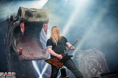 10_AmonAmarth (Fred Moocher) Tags: amonamarth hellfest nikon nikonlivephotography concert clisson d800 d750 photosdeconcerts livephotography metal