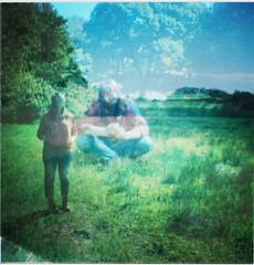 wolfolivia (Hannah Jade Cleary) Tags: film 35mm lomography doubleexposure dianamini