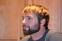 Leland (Tobyotter) Tags: man male guy friend profile