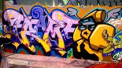 FRAME (RUSTY O'LEUM) Tags: frame msk nacho kd dtk