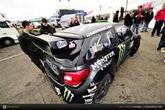 Rallycross photos © Jakub QBA Nitka//ERC24.COM