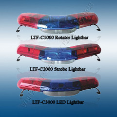 Police Special lightbars for Construction and EMS (starwayac) Tags: emergencylights ledlights minilights policelights minilightbars strobelightbars warninghalflightbar