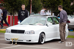 """Audi 80 B3 • <a style=""""font-size:0.8em;"""" href=""""http://www.flickr.com/photos/54523206@N03/6959836204/"""" target=""""_blank"""">View on Flickr</a>"""