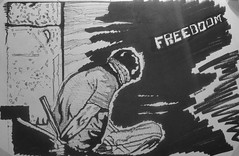 stop torturing (hamid_sul) Tags: home libertad freedom mary stop torture syria damascus hama  aleppo    freiheit  colvin                       daraa    zgrlk   wolno     idlib             libertatem     frihetlibert libert