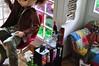 Notícias de Maria Luíza - 1946 (MUSSE2009) Tags: diorama dollhouse casadeboneca detalhesfofos