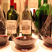 Jordan Cabernet Sauvignon retrospective tasting at the London Hotel in Los Angeles.