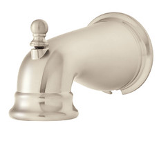 Alexandria Diverter Tub Spout (S-1560-BN) (SpeakmanShowers) Tags: shower bath shower shower collection speakman
