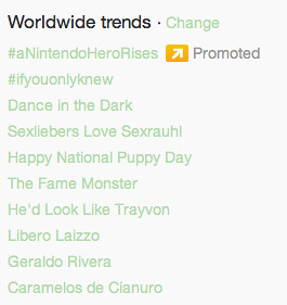GERALDO RIVERA trending worldwide