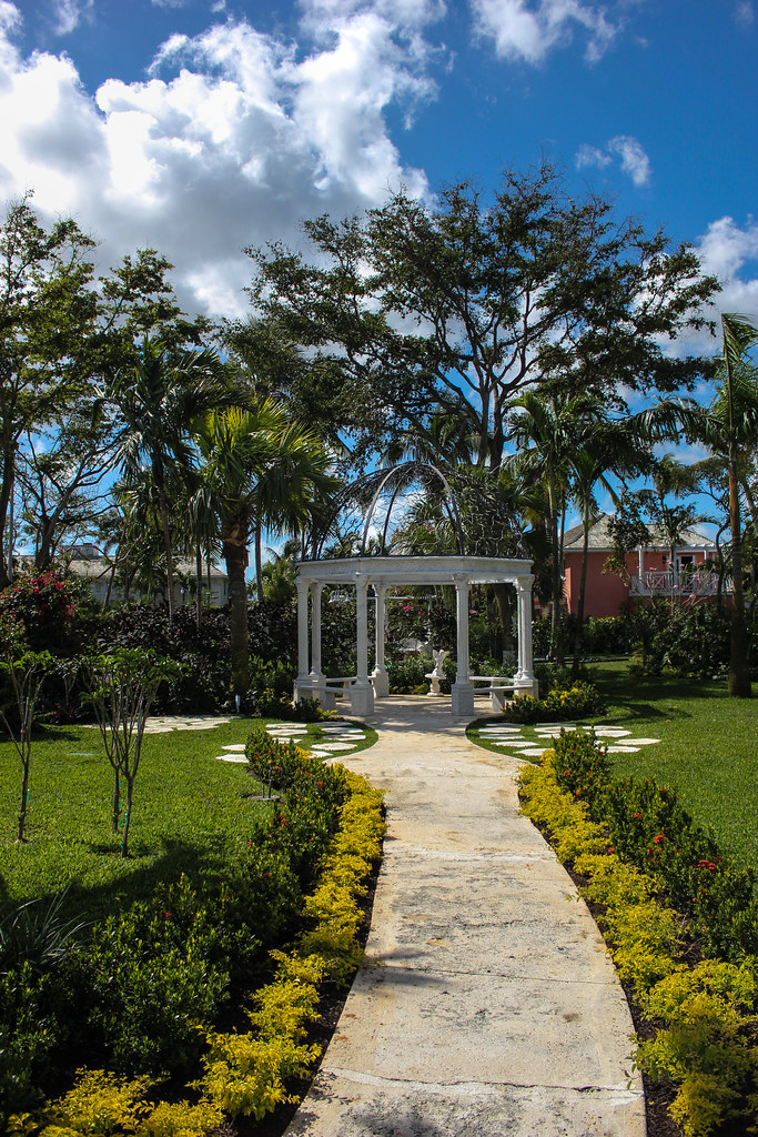 Jardins du Royal Village - Sandals Royal Bahamian - Nassau, Bahamas