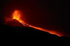 Pedara - Diagonal lava flow (ciccioetneo) Tags: italy fire lava nikon italia sicily etna blast eruption catania sicilia firing fallout erupting slopes pedara mountetna monteetna nikon80200mmf28 paroxysm vulcanoetna nsec strombolianactivity newsec lavafountains volcanoetna d7000 pyroclasticflows pyroclasticmaterial nikond7000 ciccioetneo newsoutheastcrater paroxysmaleruptiveepisode paroxysmaleruption morningeruption columnsnow wintervolcanicash paroxysmeruption etnanewsoutheastcrater lapillifall 25thparoxysm 25parossismo 24aprile2012 april24th2012