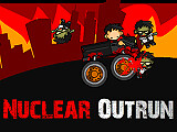 核爆大逃亡(Nuclear Outrun)